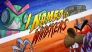 I Named It Whiskers title card