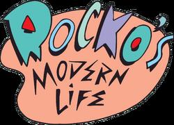 Rocko's Modern Life logo.png