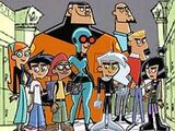 List of Danny Phantom characters