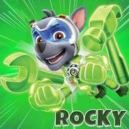 Mighty Rocky