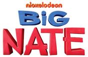 Big nate show logo