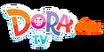 Dora TV Pluto TV Logo.png