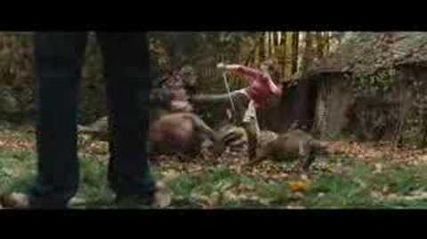 The Spiderwick Chronicles- IMAX TV Spot 1