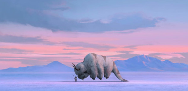 Avatar: The Last Airbender (live-action TV series)