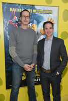 Glenn+Berger+SpongeBob+Movie+World+Premiere+LbPX1mIbPnRl