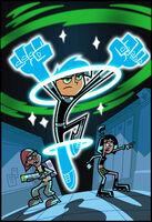 Danny-Phantom