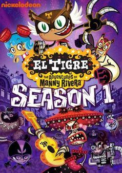 ElTigreThe AdventuresofMannyRivera Season 1.jpg