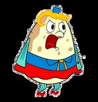 Mrs. Poppy Puff