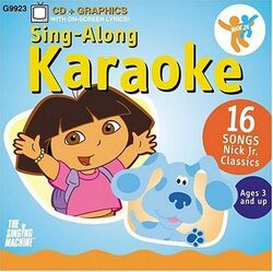 Nick Jr. Sing-Along Karaoke Vol 1 CD.jpg