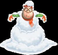 Carl snow