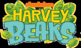 HarveyBeaksLogobyU&PF.png