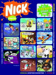 NickMag December 2007 (newsstand)