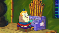 Mrs. Puff - Truth or Square