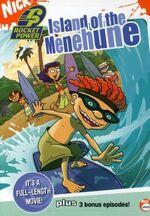 Rocket Power Island of the Menehune DVD.jpg