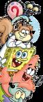 SpongeBob SquarePants-gang
