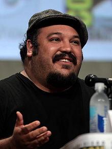 220px-Jorge Gutierrez (animator), 2014 Comic-Con.jpg