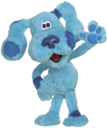 Blue (Blue's Room)