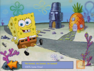 Nick Tunes SpongeBob SquarePants