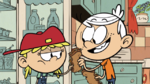 The Loud House Changing 4 Lana Lincoln