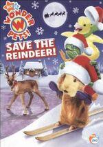 TWP Save the Riendeer! DVD.jpg