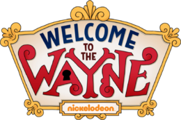 Welcome to the Wayne logo.png