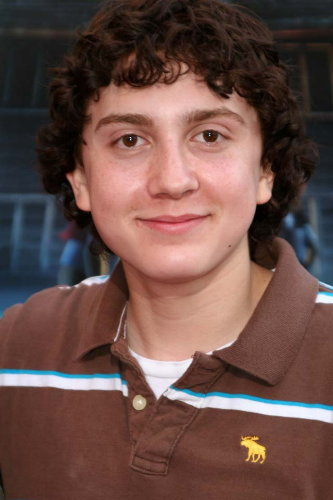 Daryl Sabara