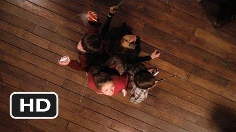 The Spiderwick Chronicles (6 9) Movie CLIP - Under Attack (2008) HD