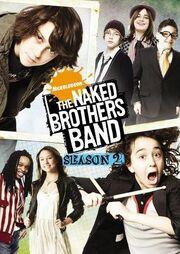 Naked Brothers Band DVD = Season 2.jpg