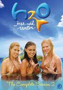 H2O Just Add Water Season 2 DVD