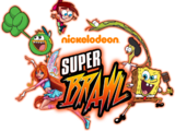Nickelodeon Super Brawl