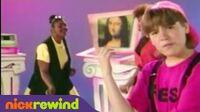 Original 1990 Tour Videos from Nickelodeon Studios NickRewind