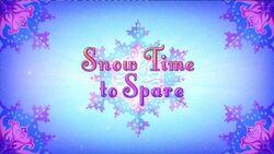 Snow Time to Spare.jpg