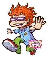 AGU Chuckie Finster - Running