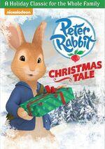 Peter Rabbit Christmas Tale DVD.jpg