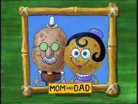 Mr. & Mrs. Squarepants2