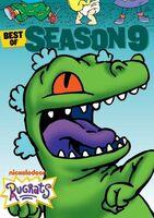 Rugrats-Best of Season 9