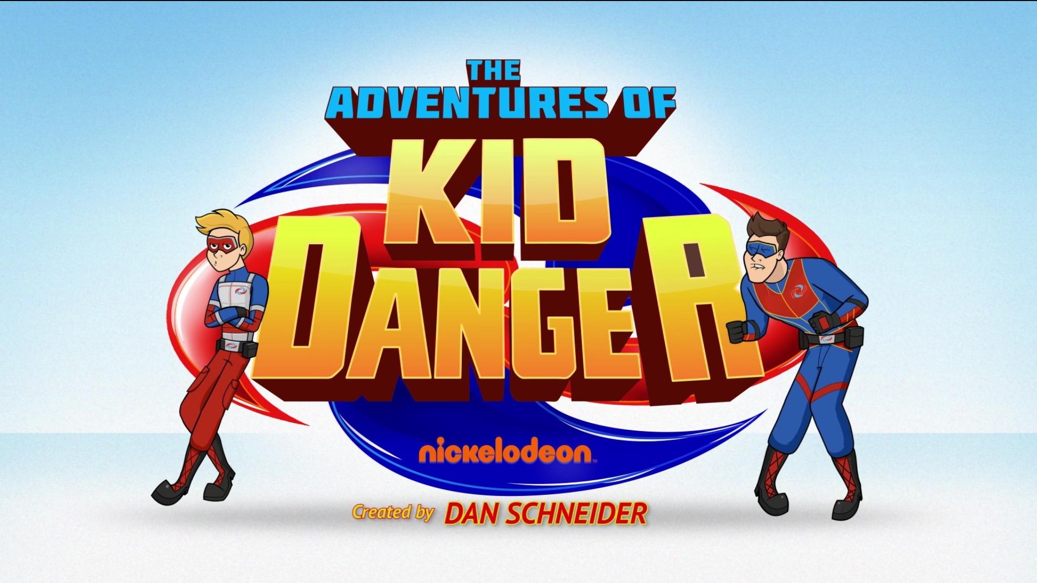 The Adventures of Kid Danger