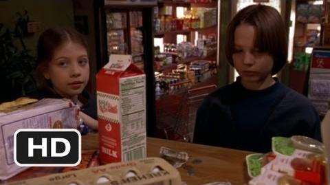 Harriet the Spy (4 10) Movie CLIP - Paying for Groceries (1996) HD