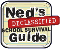 Ned's Declassified School Survival Guide Logo.png