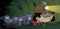 Adelaide Chang and the Marmosets whistling 7