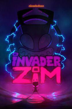 Invader Zim Enter the Florpus poster.jpeg