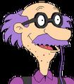 Lou Pickles-Pixeled