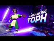 Nickelodeon All-Star Brawl Toph Reveal