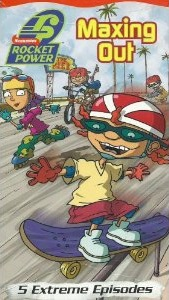 Rocket Power videography