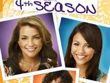 Zoey 101 (Season 4)