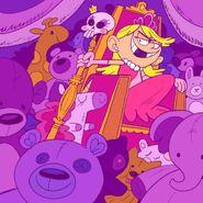 Queen Lola KS-L