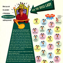 Ask the Boss Lady Geraldine Laybourne Nick Mag April May 1994.jpg