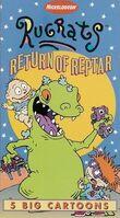 Return of Reptar
