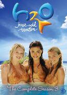 H2O Just Add Water Season 3 DVD
