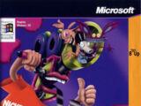 Nickelodeon 3D Movie Maker